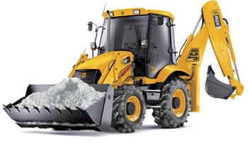 Услуги погрузчика по уборке снега